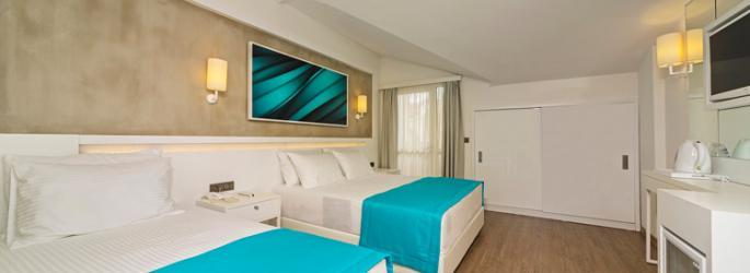 евтини хотели в мармарис