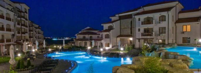 Хотели и почивки в България