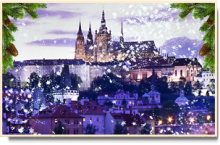 Екскурзий в чужбина за Нова Година
