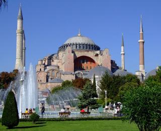 Екскурзия в Истанбул