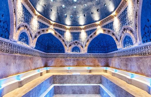 Банята на Сюлейман Великолепни